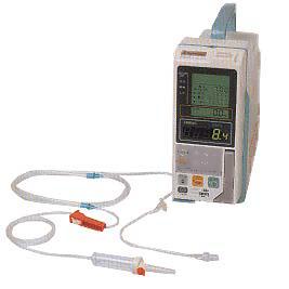 Система для внутривенного вливания с помощью инфузоматов Terumo Midpress Terufusion TS+PM351